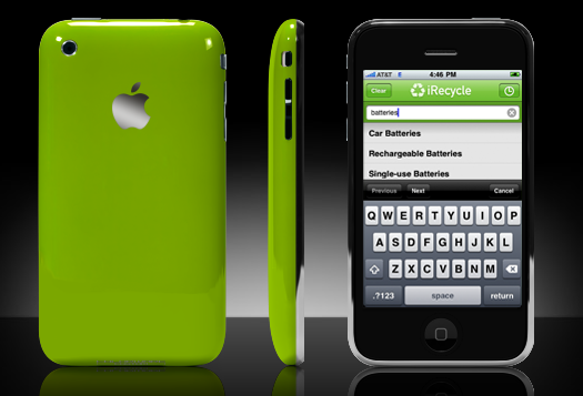 greeniphone