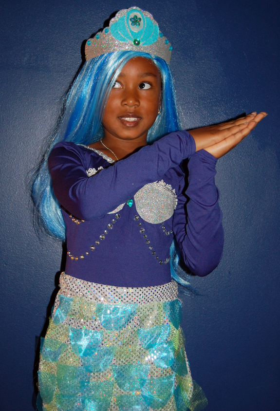 A pirate a diy mermaid costume tutorial in solutioingenieria Image collections