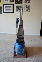 Bissell DeepClean Premier Carpet Cleaner Review Thumbnail