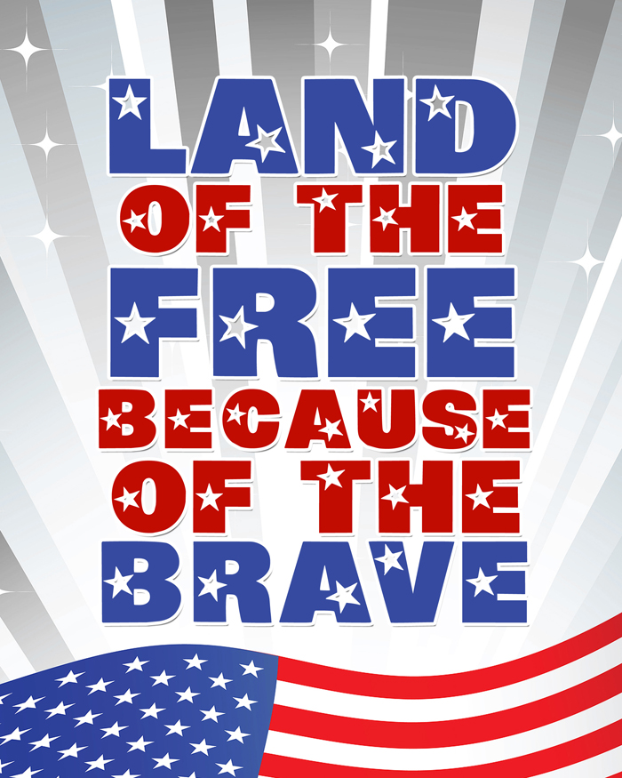 Honor our Veterans on Memorial Day