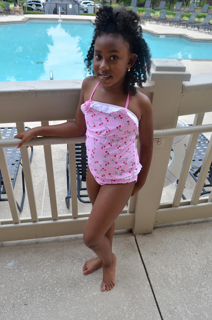 Outfits For Two Affordable Swimwear At Walmart