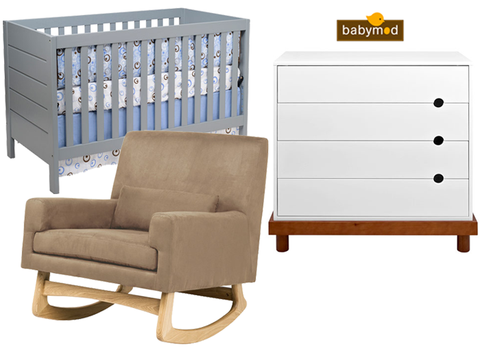 Affordable Non Toxic Baby Furniture
