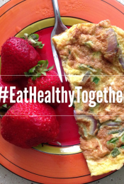 Let's Eat Healthy Together This Summer Thumbnail