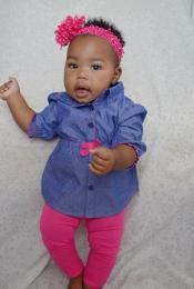 Baby Style: Fall Fashion Haul from Walmart Thumbnail