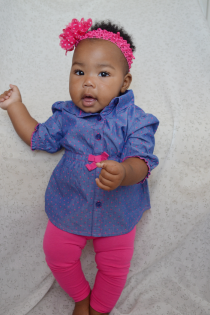 Baby Style: Fall Fashion Haul from Walmart Thumbnail