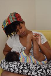 Yes, We DO Need a Black Breastfeeding Week Thumbnail