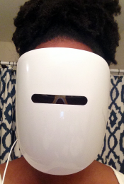 IlluMask: Lighting Your Way to Clearer Skin (Just Not While Breastfeeding) Thumbnail