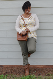 Outfits: Is it Fall Yet? Thumbnail