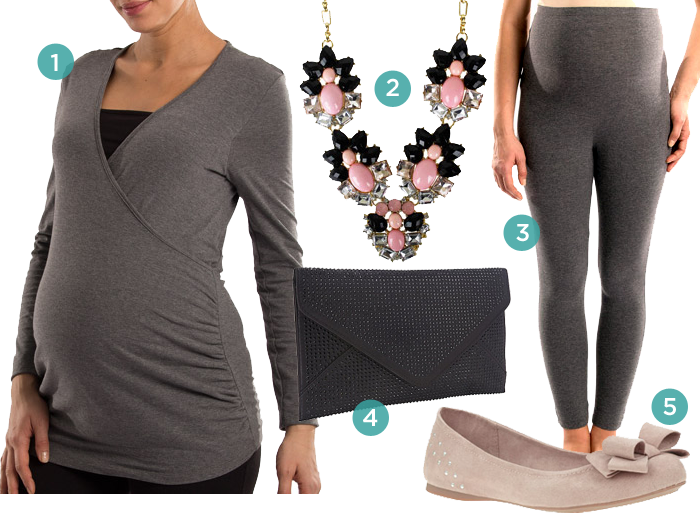 Maternity clothes online shopping