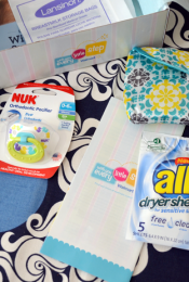 Walmart's New Baby Box: Try It for Just $5 Thumbnail