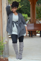 Outfit: Comfy Fall Perfection with #PureJill Thumbnail