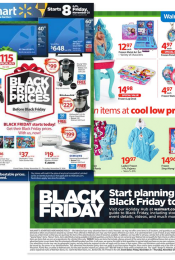 Pre-Black Friday Deals at Walmart Thumbnail