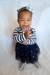Baby Style: #GiveHappy with OshKosh B'gosh Thumbnail