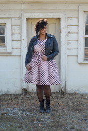 OOTD: Nicolette Mason for ModCloth, Part I Thumbnail