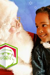 Free Photos with Santa + More Holiday Events at Walmart Thumbnail