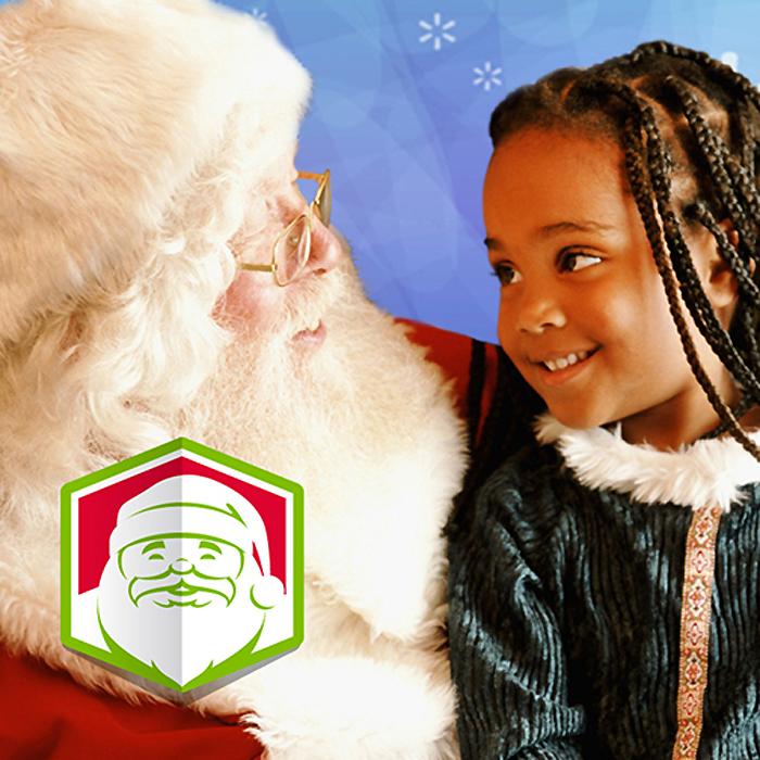 Walmart-Santa