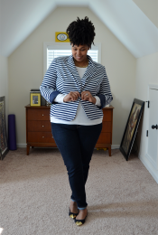 Outfit: Closet Must-Haves with Walmart Thumbnail