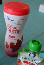 Walmart Makes Organic Baby Food Affordable Thumbnail