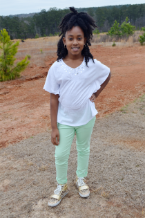 Kid Style: St. Patrick's Day Outfit Thumbnail