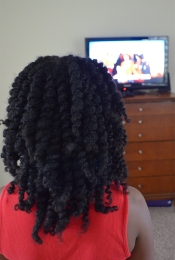 Sing Along with Annie, Plus Twistout for Natural Hair Thumbnail