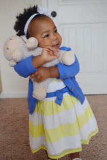 Kid Style: #SpringIntoCarters Thumbnail
