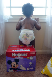 Our Favorite Diapers + Toddler Snacking Thumbnail