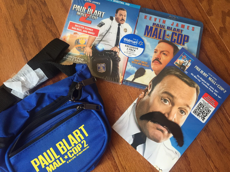 movie night hilarity paul blart mall cop 2