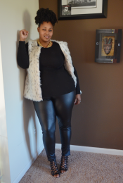 Outfit: Cookie-Inspired Fall Fashion from Walmart Thumbnail