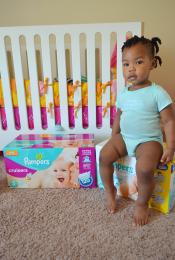 Baby Treasure Hunting at Sam's Club (+ Giveaway) Thumbnail