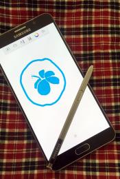 Sprint's Galaxy Note 5 is a Creative's Dream Thumbnail