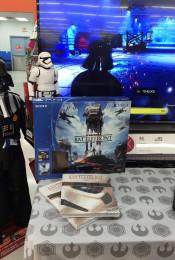 Star Wars Battlefront Release at Walmart Thumbnail