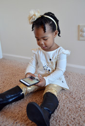 Styling a Toddler: Healthtex Makes It Easy Thumbnail