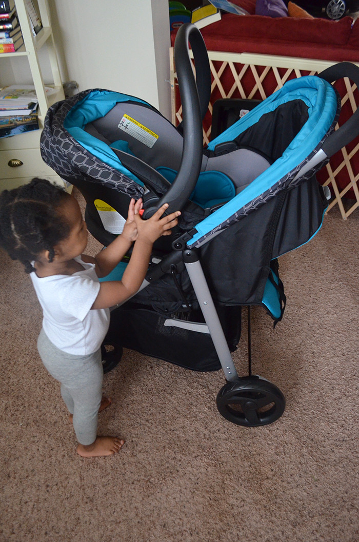 Travel In Style Urbini Turni Travel System Review