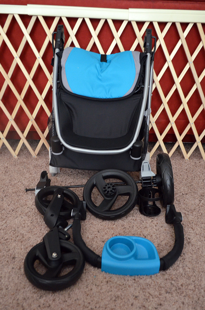 Urbini Car Seat How To Remove Out Of Base