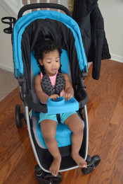 Travel in Style: Urbini Turni Travel System Review Thumbnail