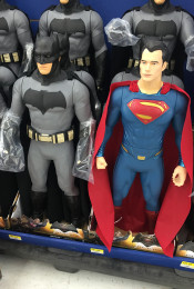 Get Your Batman v. Superman Fix at Walmart Thumbnail