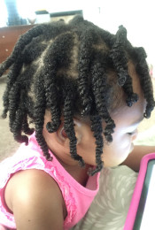 Tips for Caring for Natural Hair in the Summer Thumbnail