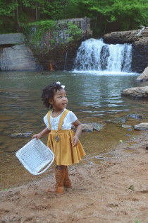 Kid Style: The Wonder of Nature with Tor Organics Thumbnail