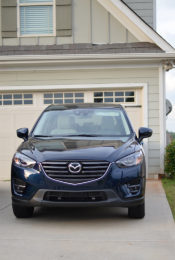 Second Car Search: Mazda CX-5 Great for a Small Family Thumbnail