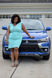 Second Car Search: Mitsubishi Outlander is Sporty & Sexy Thumbnail