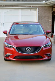 Second Car Search: Falling in Love with the Mazda 6 Thumbnail