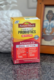 Jump-Starting My Wellness with Nature Made Probiotics Thumbnail