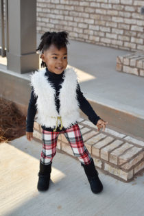 Kid Style for the Holidays with Carter's Thumbnail
