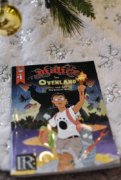 Malice in Ovenland is the Adventure Story Your Kids Need (+ Giveaway) Thumbnail