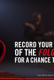 Will You Be the New Singer of the Folgers Jingle? Thumbnail