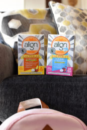 Align Jr: A Probiotic Designed for Kids' Digestive Harmony Thumbnail