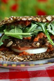 Choosing to be Vegan can be Greener and Healthier Thumbnail