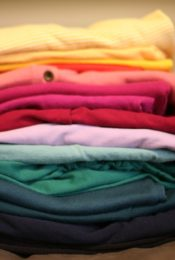 Your Clothes May Be Stylish, But Are They Sustainable? Thumbnail
