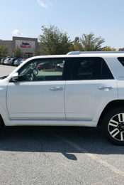 Family Vehicle Review: 2017 Toyota 4Runner Thumbnail