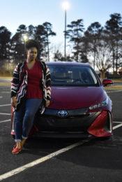 Review: 2017 Toyota Prius Prime Thumbnail